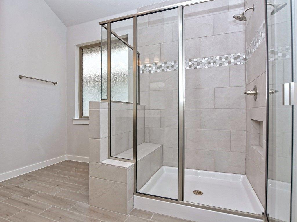 Bathroom featured in the Sabine By Trendmaker Homes in San Antonio, TX
