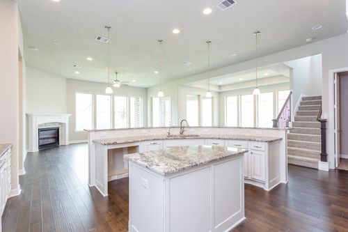 Kitchen-in-Madrone-at-Villas at Royal Brook-in-Porter