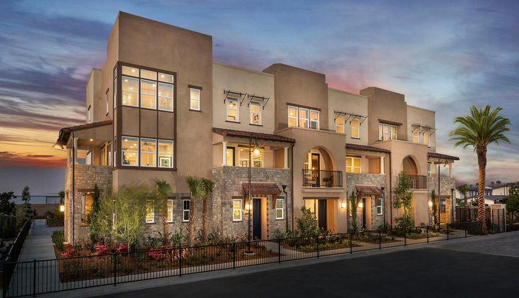 Exterior:Model Homes