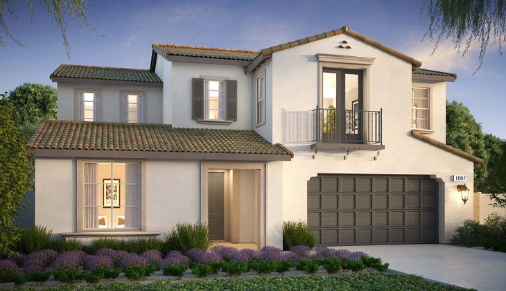 Tierno:Residence 2A - Rendering