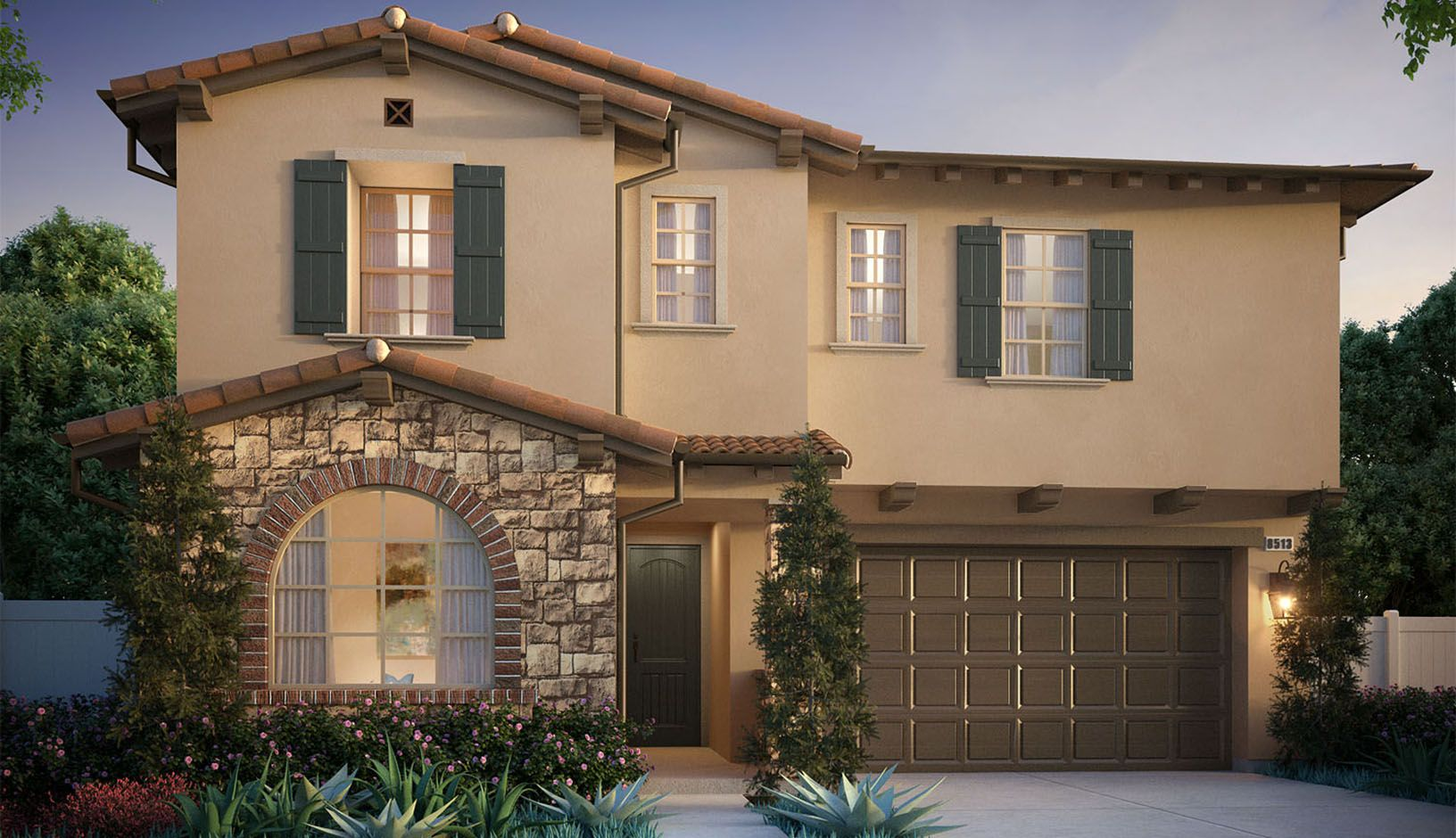 Search Anaheim Hills New Homes Find New Construction In