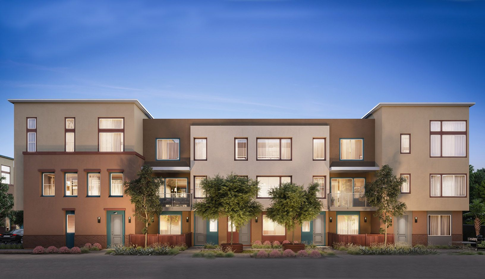 Townhomes and condos for sale in los angeles ca from for Houses for sale in los angeles area