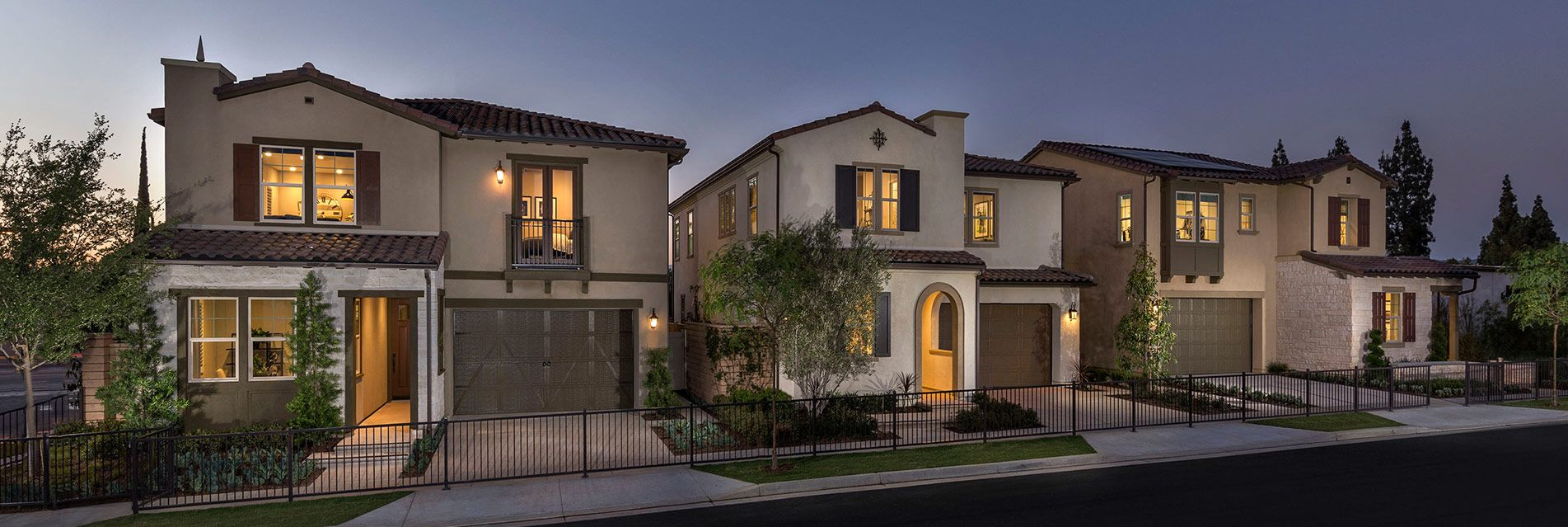 New Homes in Anaheim, CA   300 Subdivisions   NewHomeSource