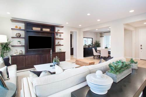 Greatroom-and-Dining-in-Residence 3-at-Wynstone at Barrington-in-Brentwood