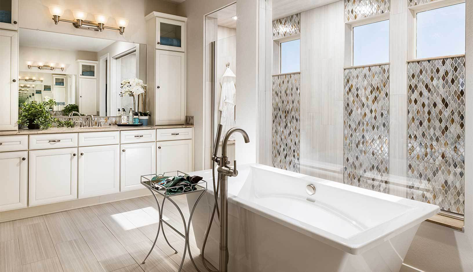 Bathroom-in-Residence 6004-at-Encore Collection at Whispering Pines-in-Aurora