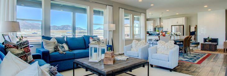 Residence 4024 - Model Home