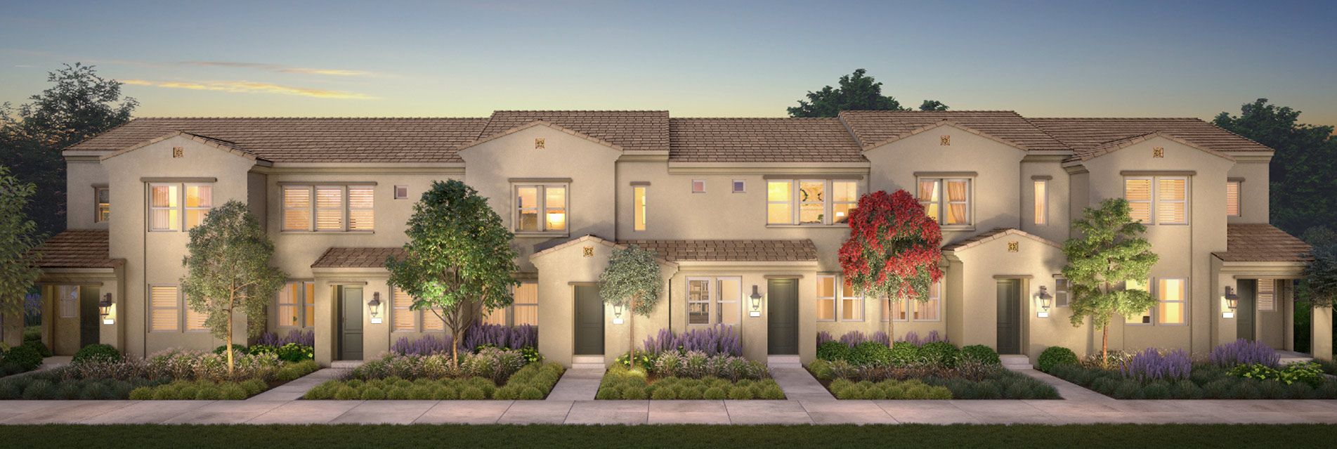 Citron at bedford in corona ca new homes floor plans by tri pointe homes
