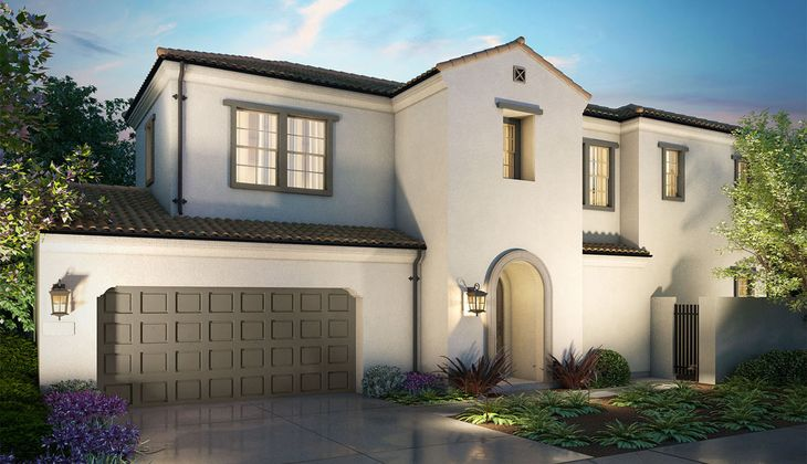 Aria Residence 3AR Rendering