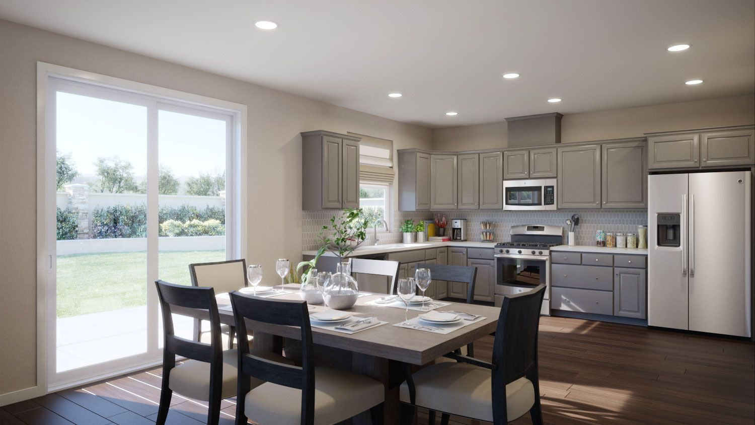 Kitchen-in-Residence 1-at-Lantana at the Villages-in-Fairfield