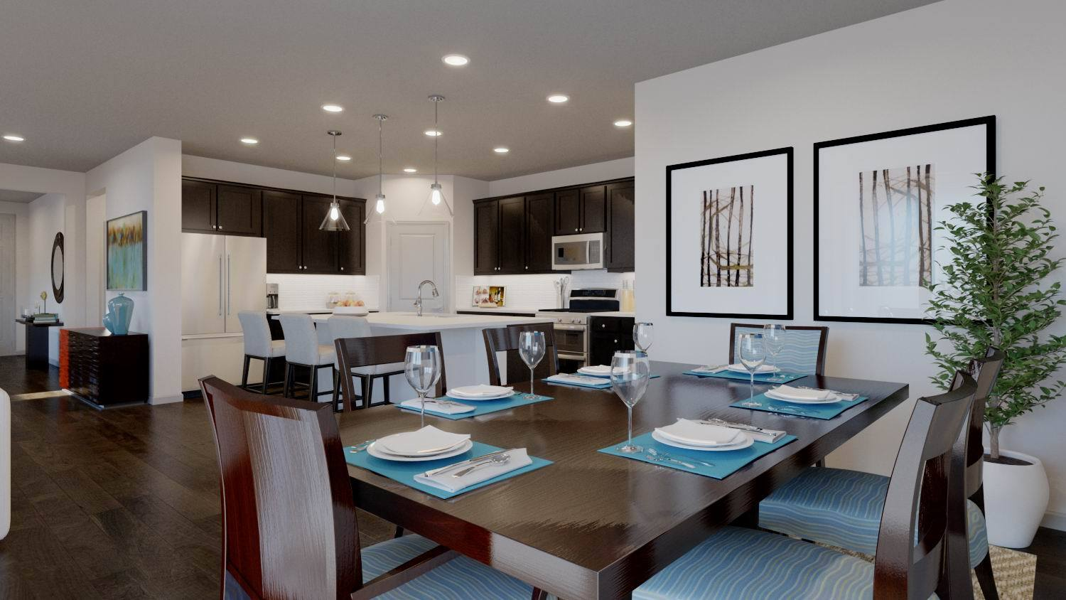 Kitchen-in-Residence 3205-at-Crescendo Collection at Crown Point-in-Westminster
