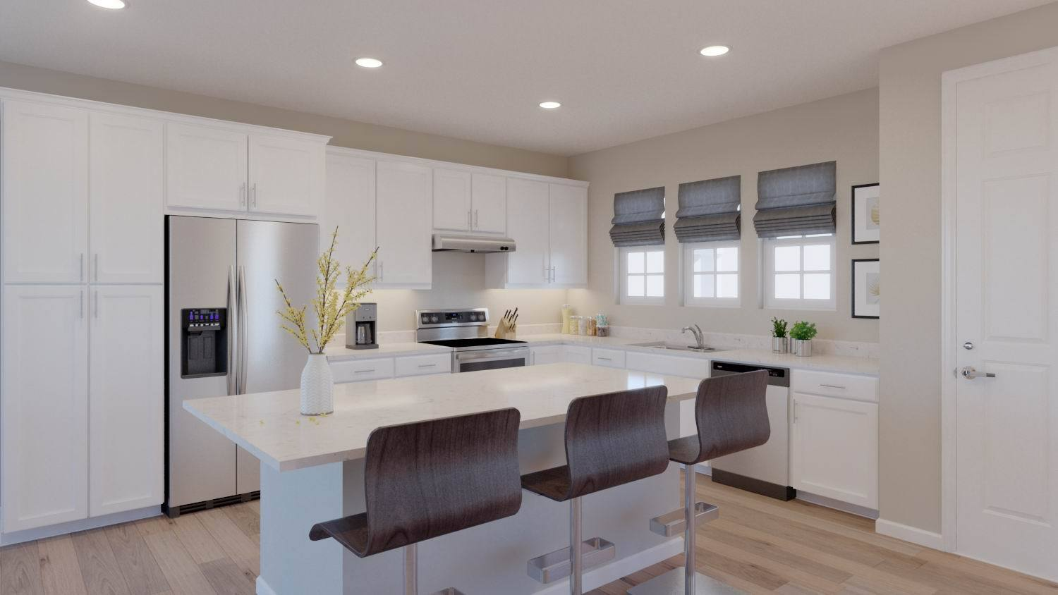 Kitchen-in-Residence 3201-at-Crescendo Collection at Crown Point-in-Westminster