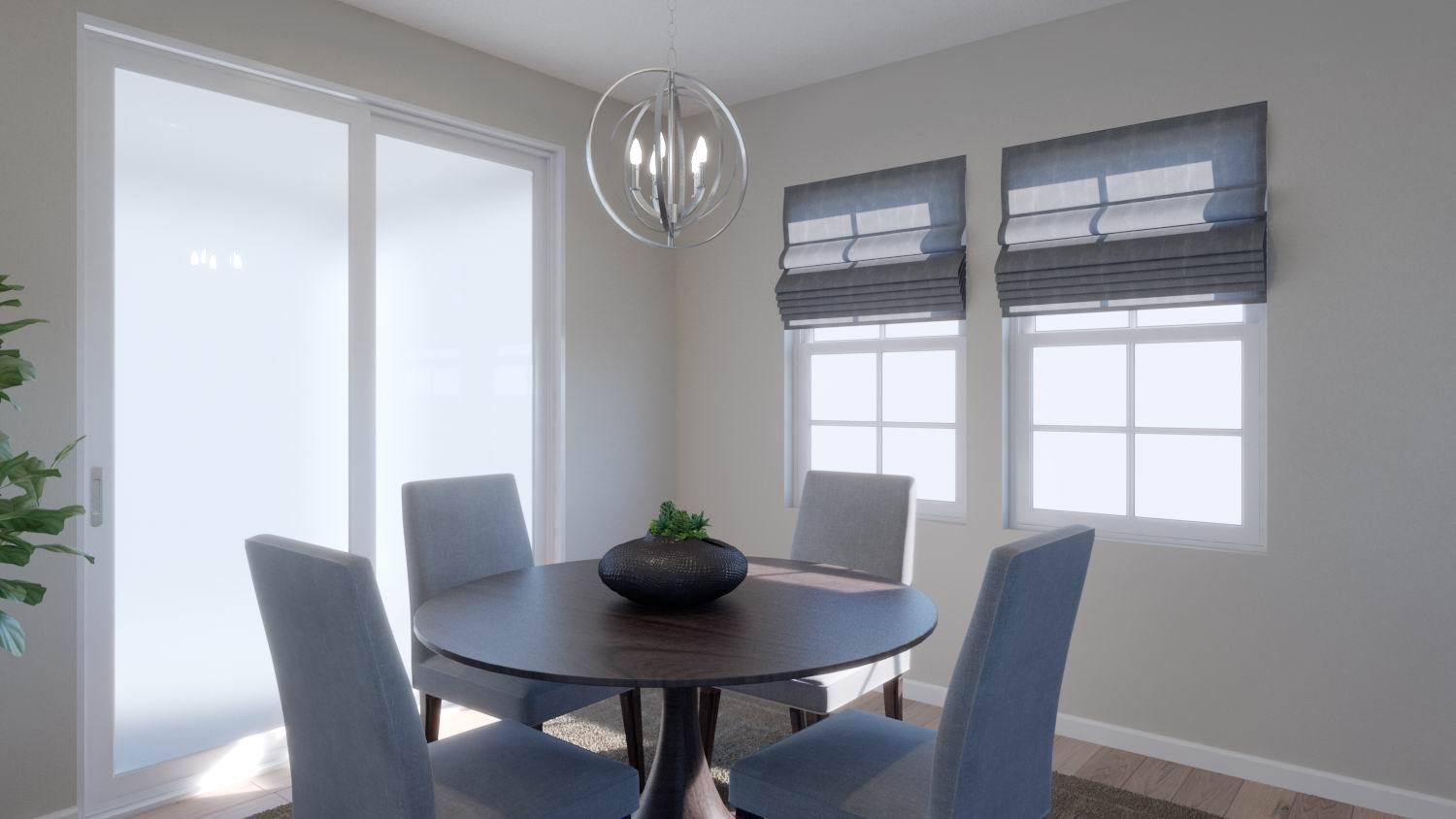 Breakfast-Room-in-Residence 3201-at-Crescendo Collection at Crown Point-in-Westminster