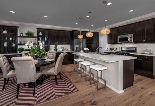 Kitchen-in-Residence 1-at-Terrassa Villas-in-Corona