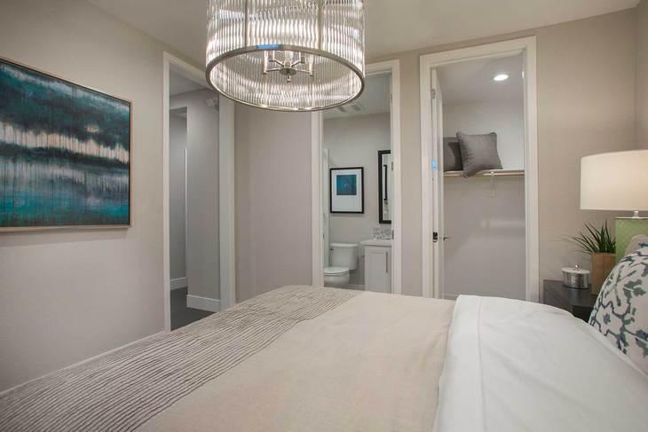 TPH NC Greyson P1 Gensuite1:Residence 1 - Bedroom 3