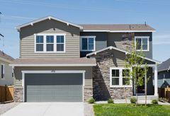 4721 Basalt Ridge Circle (Residence 4003)
