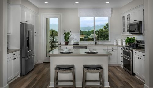 Kitchen-in-Residence 5-at-VuePointe-in-El Monte