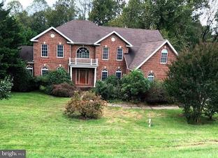 Meadowgate by Triangle Homes LLC in Washington Maryland