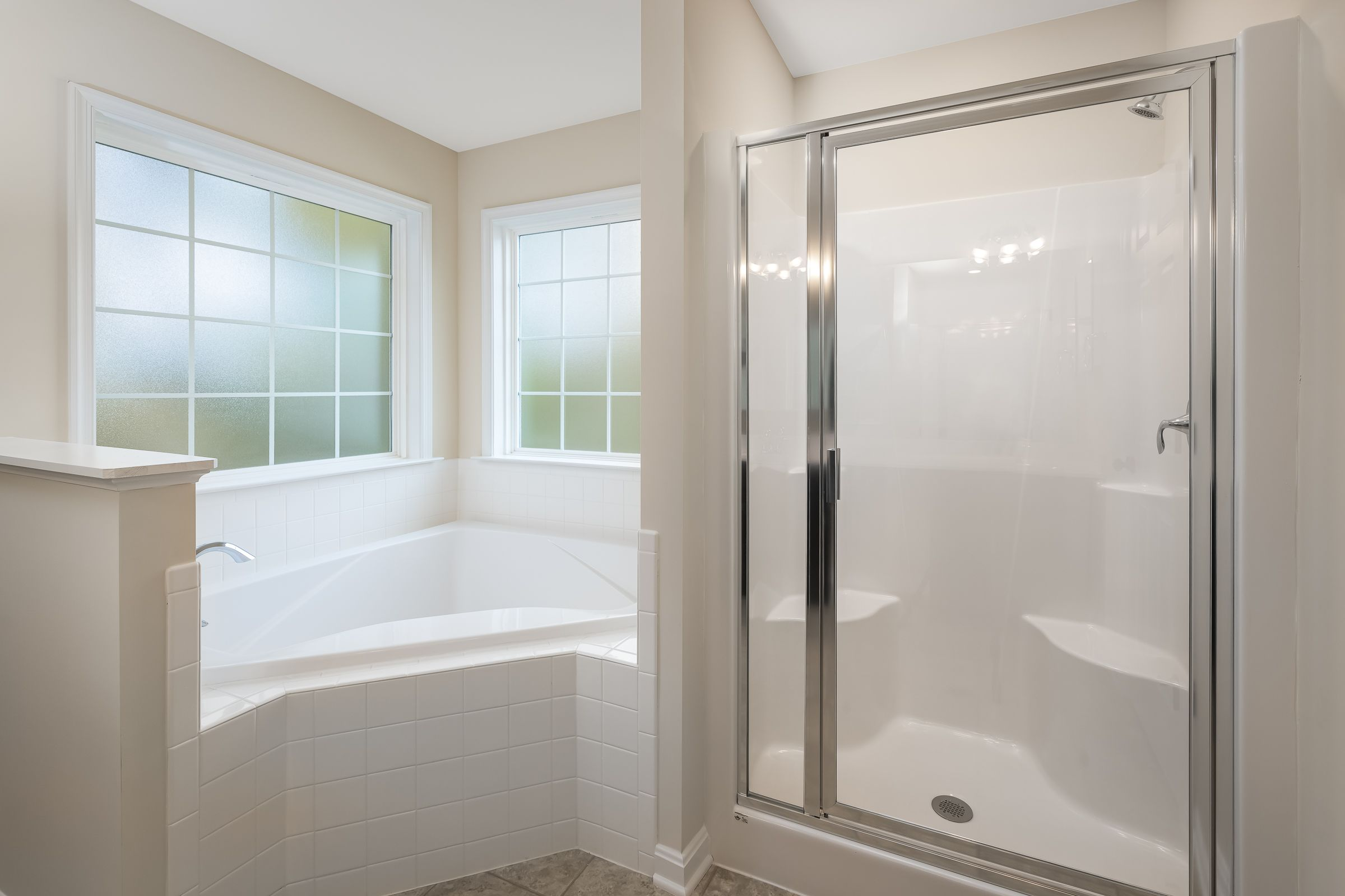 Bathroom featured in The Ashbury By Tricord Homes in Washington, VA