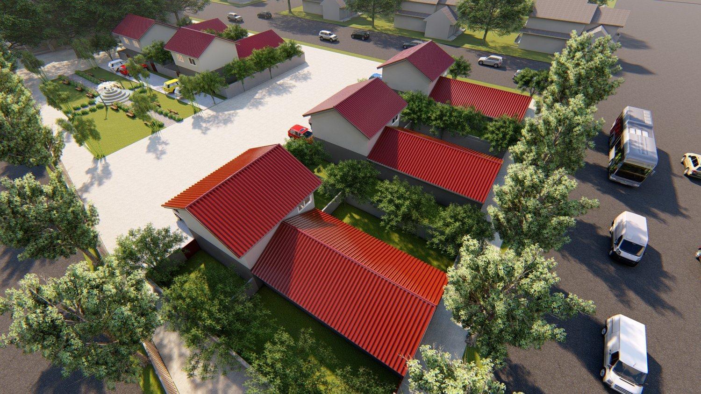 'Trone Villa' by Trone Villa in Austin