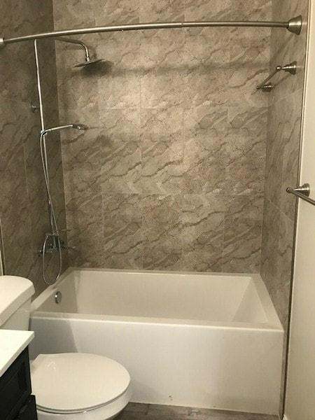 Bathroom featured in the Trone Villa 2 By Trone Villa in Austin, TX