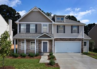 True Homes - Charlotte - : Lancaster, SC