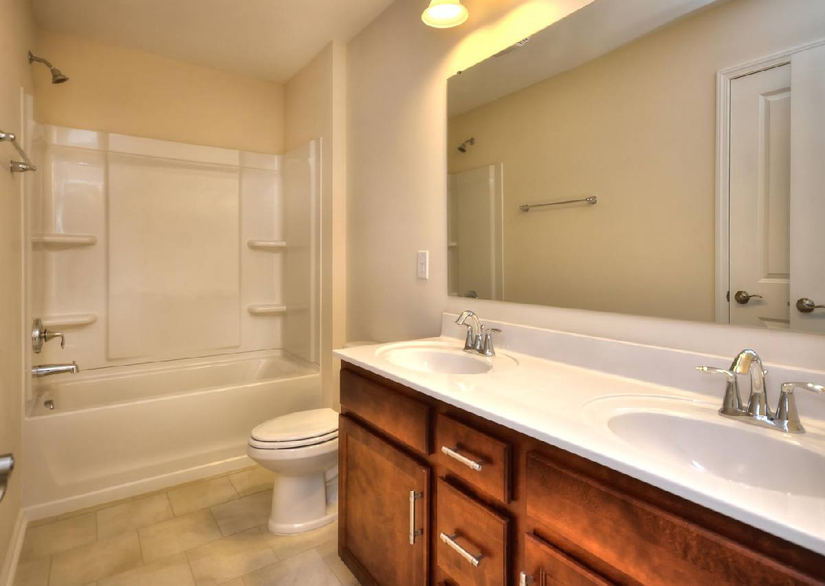 Bathroom featured in The Wakefield By True Homes - Triad in Greensboro-Winston-Salem-High Point, NC