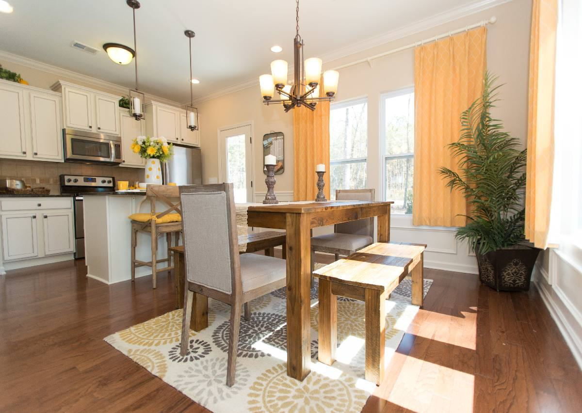 Kitchen featured in The Bayside By True Homes - Charlotte in Charlotte, NC