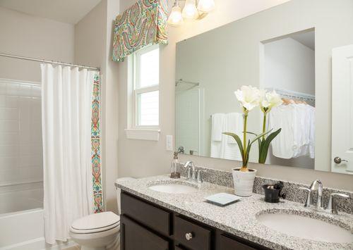 Bathroom-in-The Devin-at-Grandview-in-Albemarle