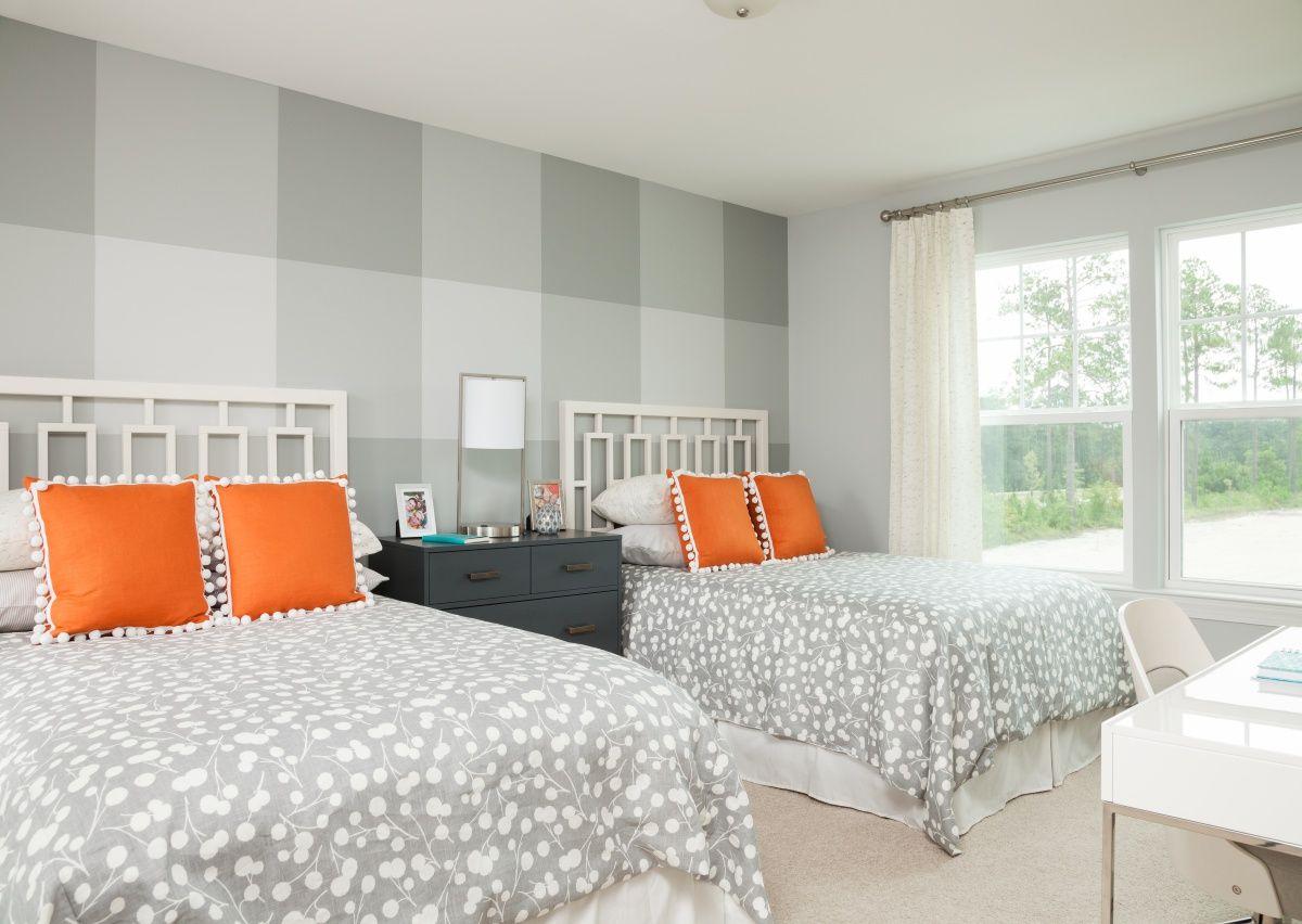 Bedroom-in-The Devin-at-Austen Lakes-in-York