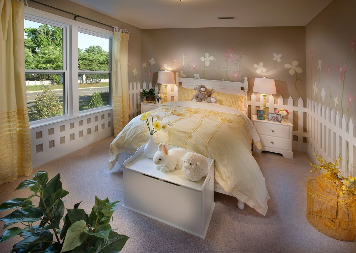 Bedroom featured in The Winslow By True Homes - Coastal in Wilmington, NC