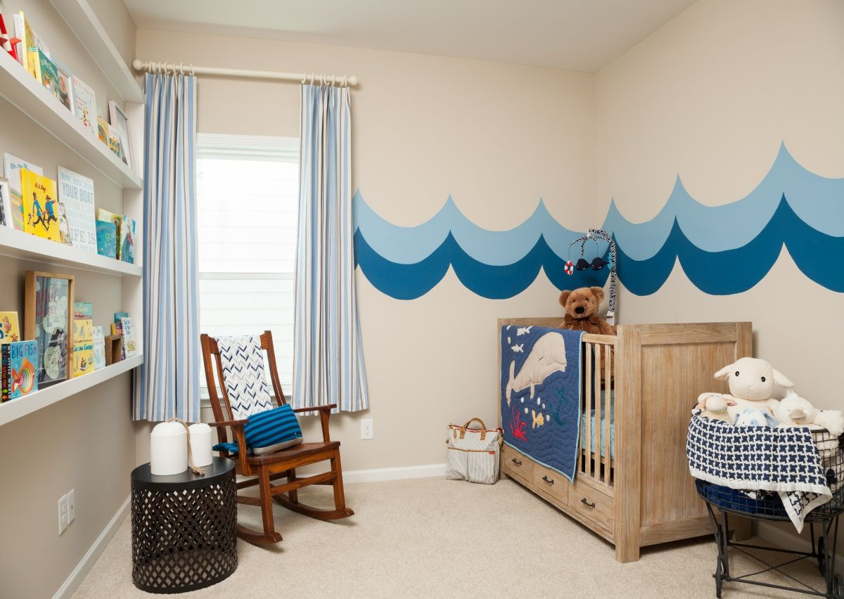 Bedroom featured in The Riley By True Homes - Coastal in Wilmington, NC