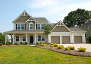 True Homes On Your Lot - Winding River Plantation by True Homes - Coastal in Wilmington North Carolina