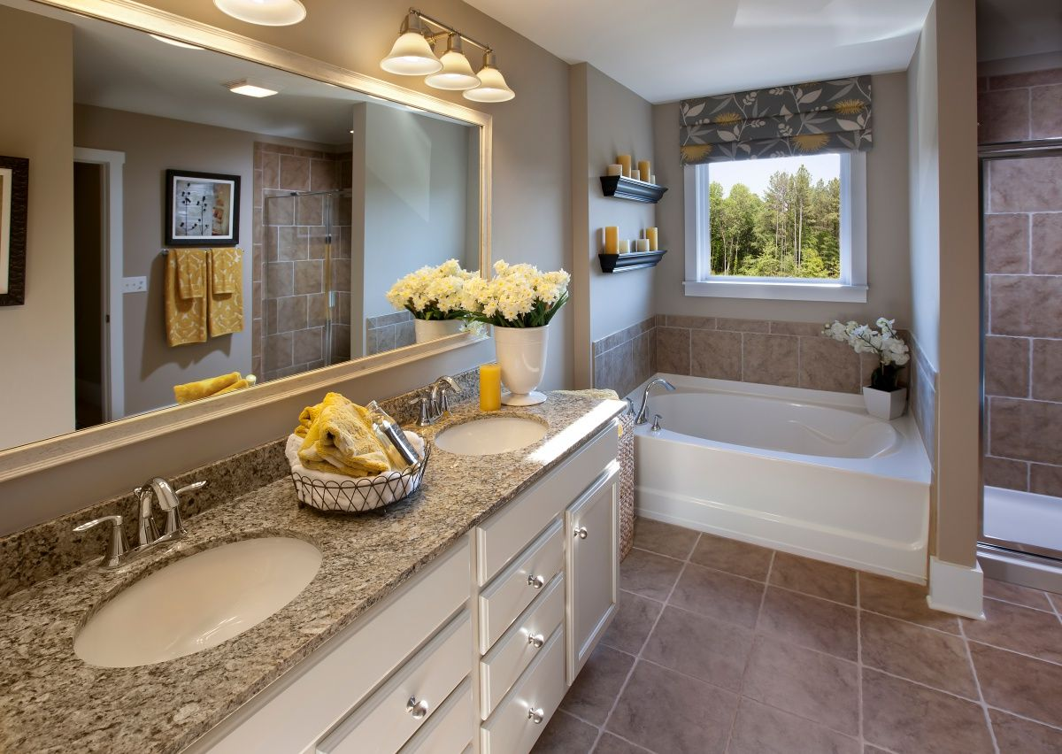 Bathroom featured in The Winslow By True Homes - Charlotte