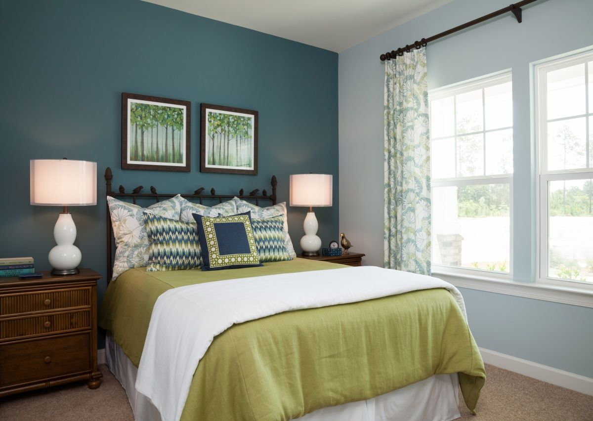 Bedroom featured in The Montcrest By True Homes - Triad in Greensboro-Winston-Salem-High Point, NC