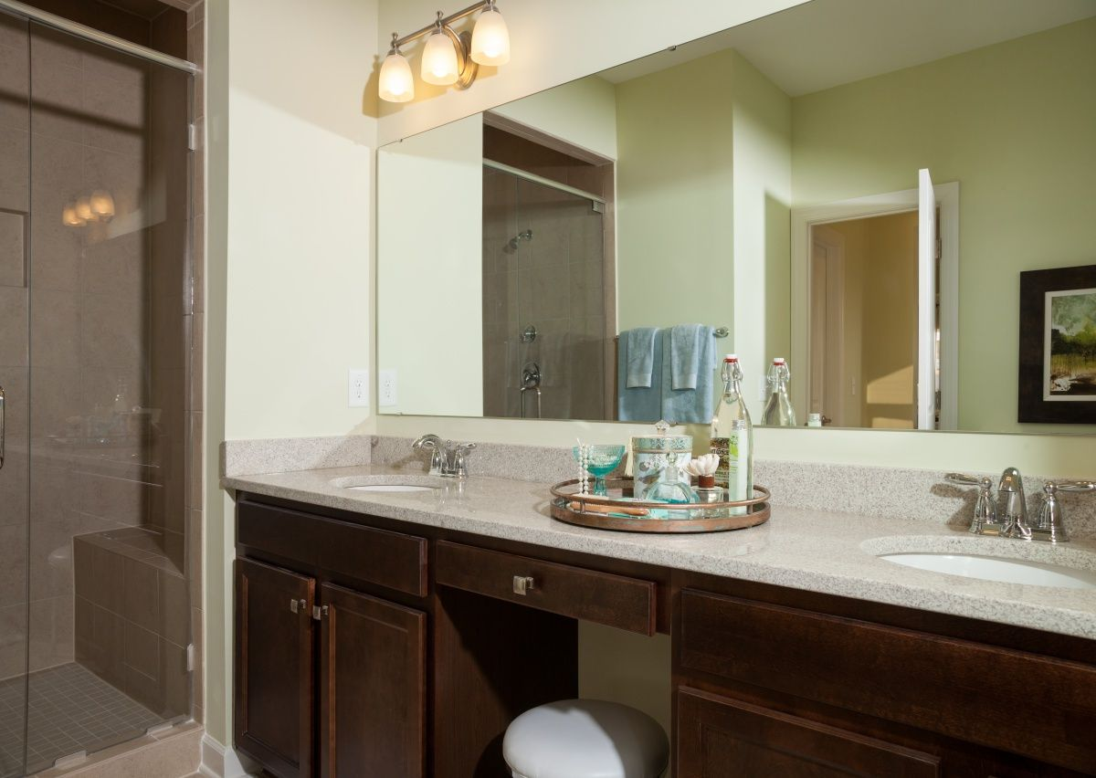 Bathroom featured in The Montcrest By True Homes - Triad in Greensboro-Winston-Salem-High Point, NC
