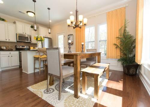 Kitchen-in-The Bayside-at-Martha's Ridge-in-Statesville