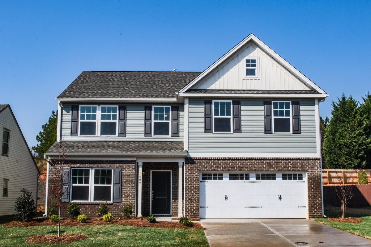 Exterior featured in The Kipling By True Homes - Coastal in Wilmington, NC