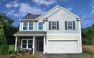 Bridgton Place by True Homes - Triad in Greensboro-Winston-Salem-High Point North Carolina
