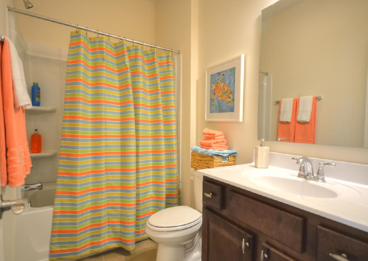 Bathroom featured in The Dobson By True Homes - Charlotte