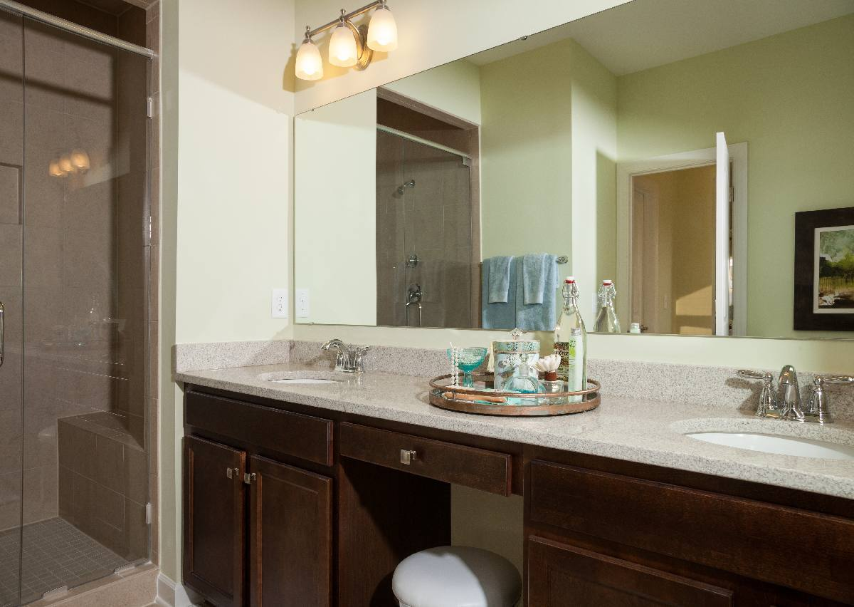 Bathroom featured in The Montcrest By True Homes - Charlotte