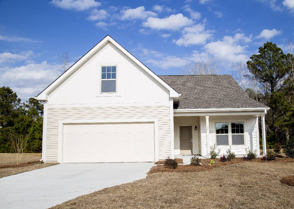 Exterior featured in The Bayside By True Homes - Charlotte