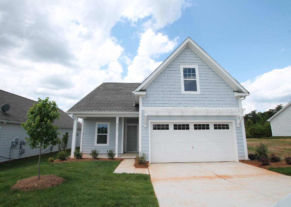 Exterior featured in The Abington By True Homes - Coastal in Wilmington, NC