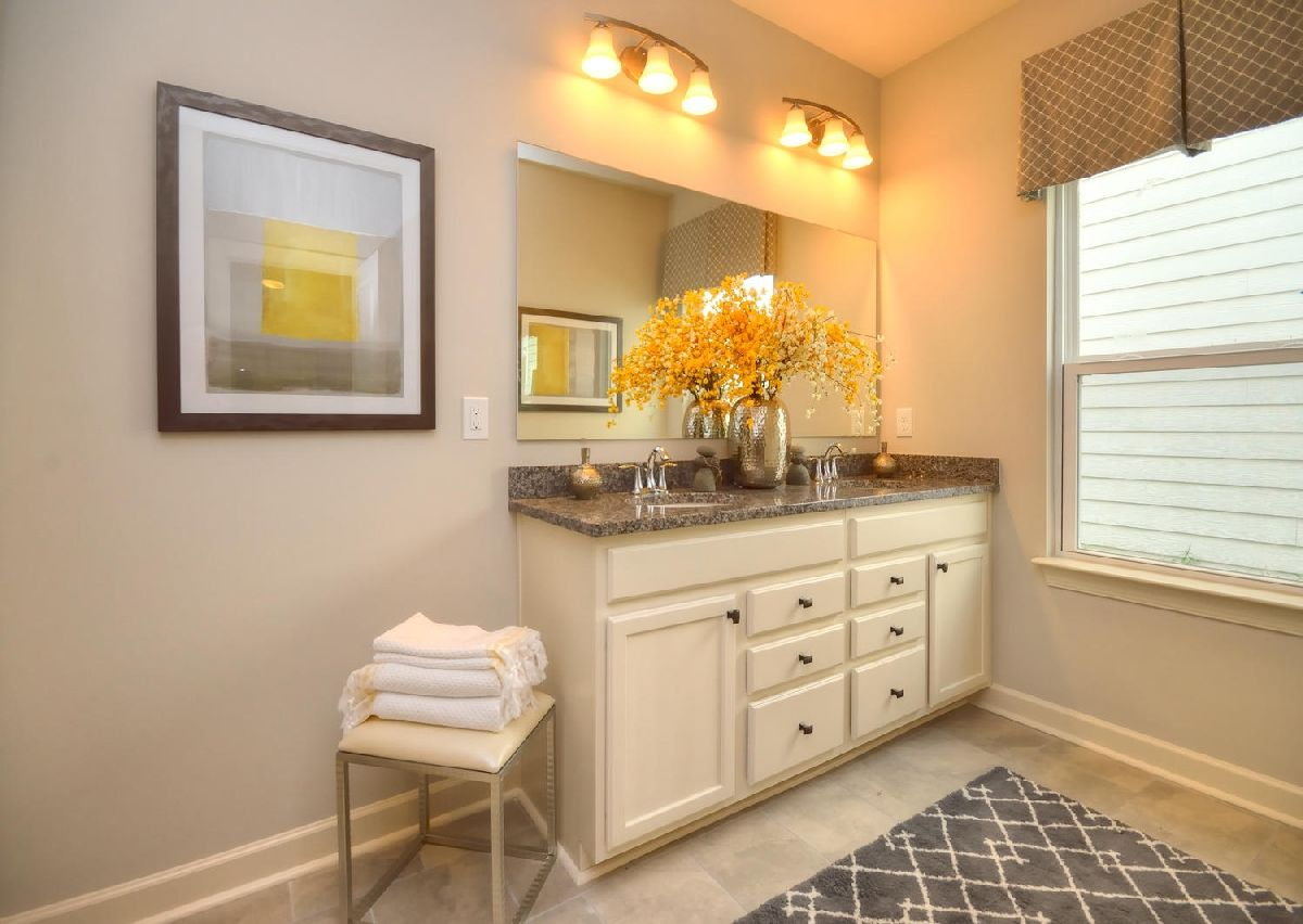 Bathroom featured in The Vale By True Homes - Coastal in Wilmington, NC