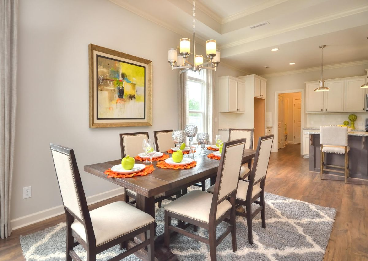 Living Area featured in The Vale By True Homes - Coastal in Wilmington, NC