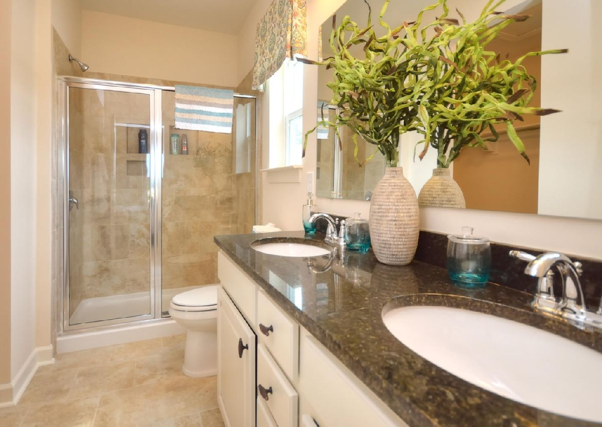 Bathroom featured in The Dobson By True Homes - Coastal in Wilmington, NC