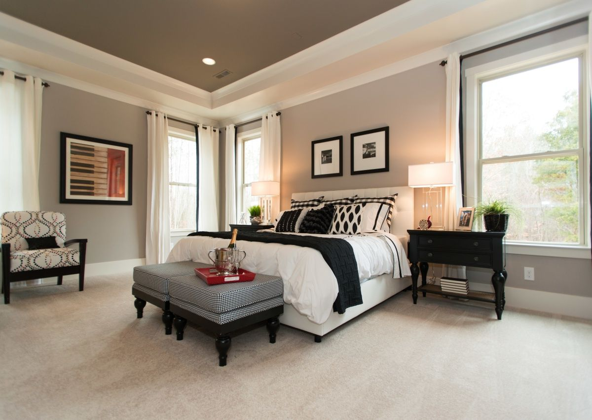 Bedroom featured in The Atkinson By True Homes - Coastal in Wilmington, NC