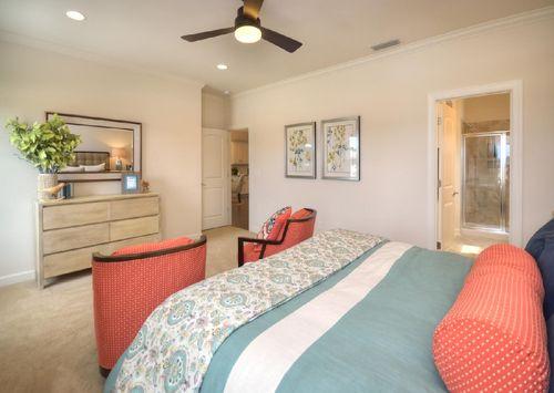 Bedroom-in-The Dobson-at-Grandview-in-Albemarle