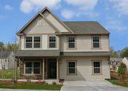 Reedy Fork - Oakgate by True Homes - Triad in Greensboro-Winston-Salem-High Point North Carolina