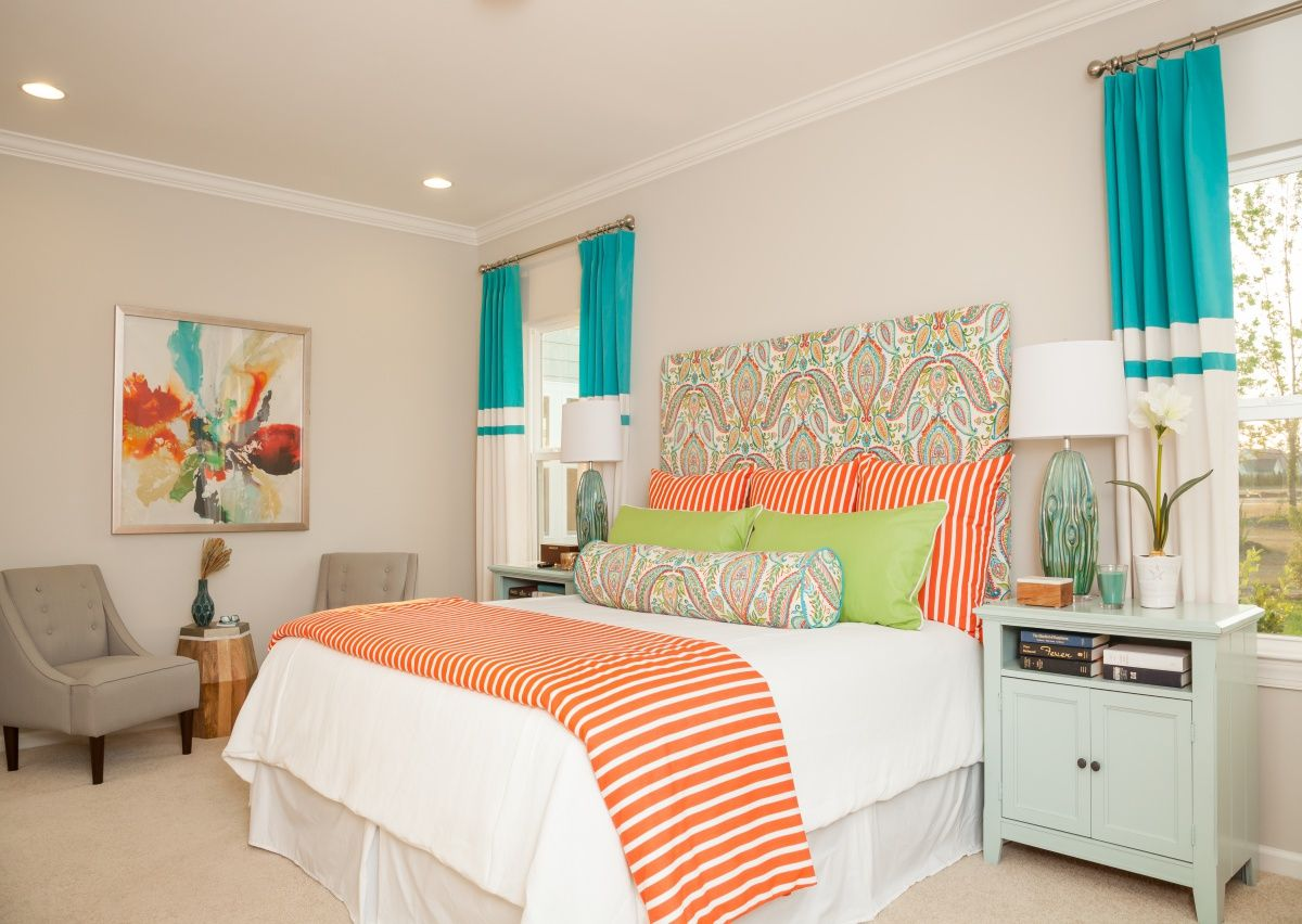 The Falls in Kannapolis, NC, New Homes & Floor Plans by True Homes ...