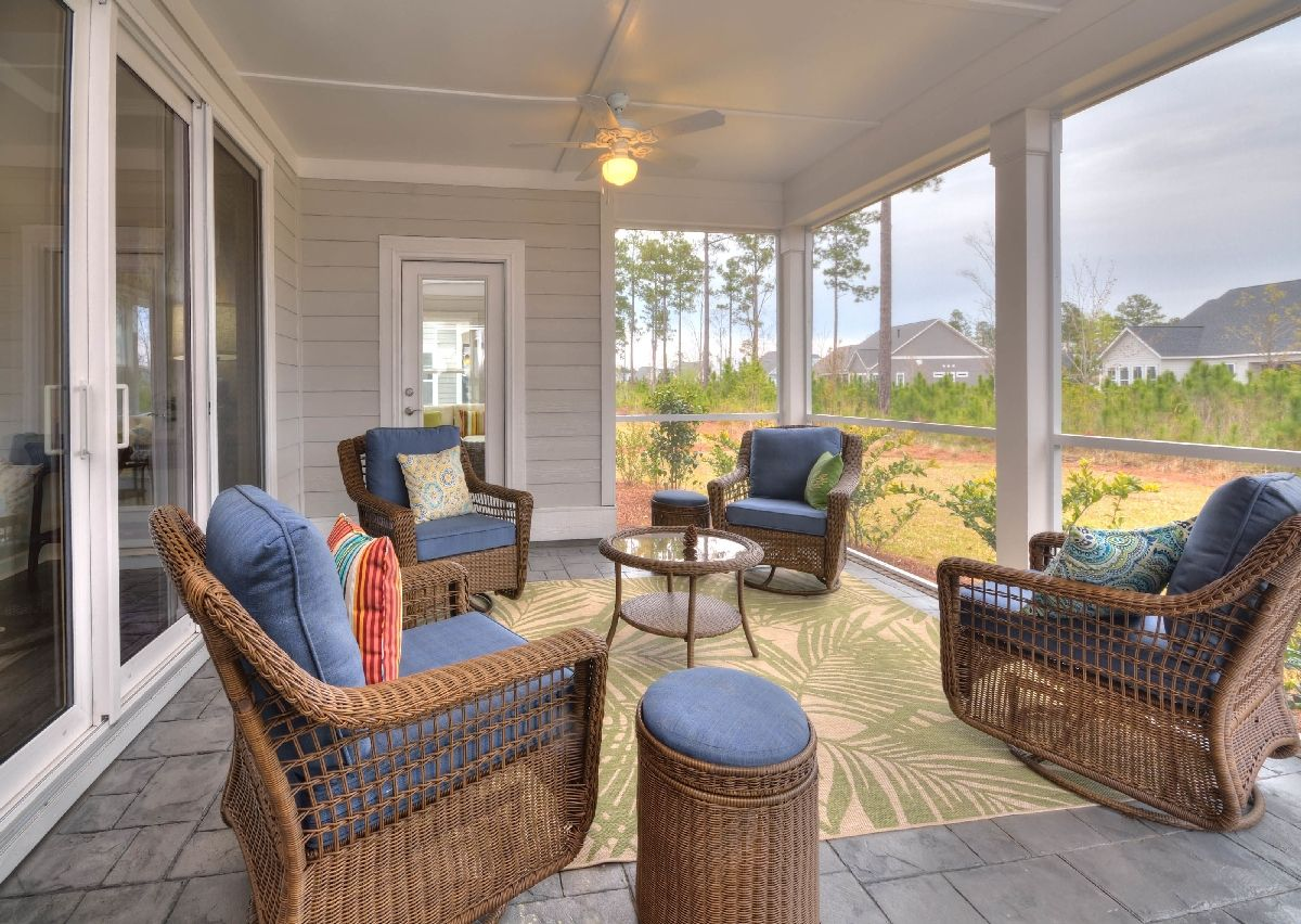 Exterior featured in The Brodrick By True Homes - Coastal in Wilmington, NC